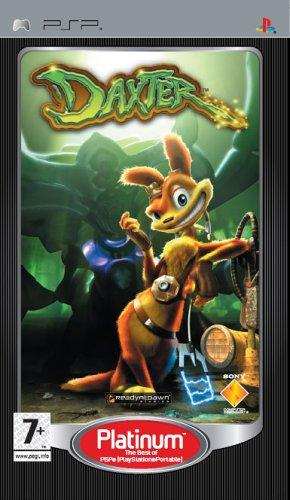 Daxter - Platinum Edition (PSP)
