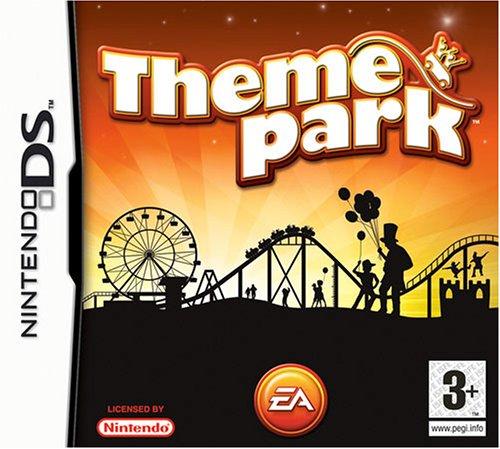 Theme Park (Nintendo DS)