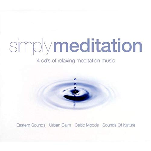 Various Artists - Simply Meditation By Various Artists