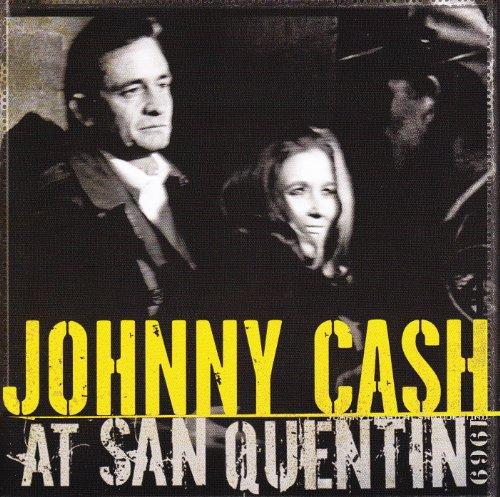 At San Quentin 1969
