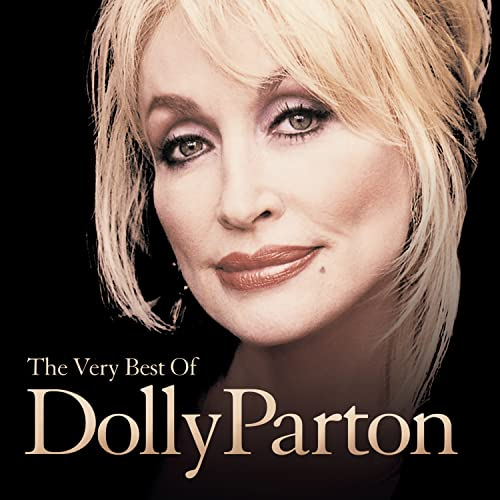 The Very Best Of By Dolly Parton