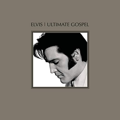 Ultimate Gospel [bonus Tracks] By Elvis Presley