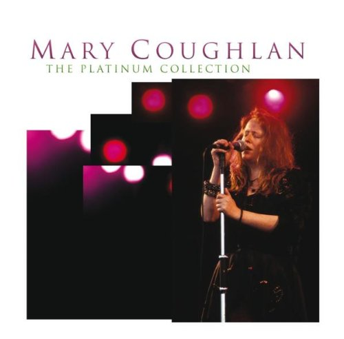 Coughlan, Mary - The Platinum Collection