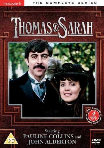 Thomas And Sarah - The Complete Series