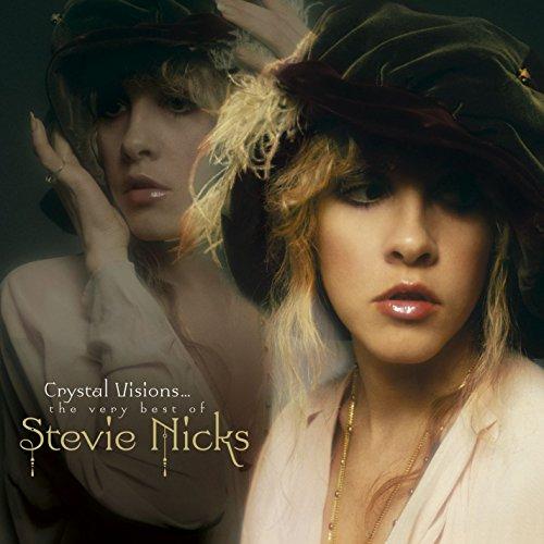 Stevie Nicks - Crystal Visions: The Very Best Of Stevie Nicks By Stevie Nicks