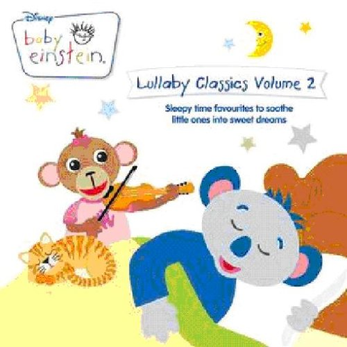 Lullaby Classics- Volume 2 By Various Composers