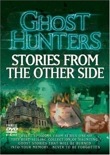 Ghosthunters-Ghost-Hunters-Stories-From-The-Other-Ghosthunters-CD-Z8VG