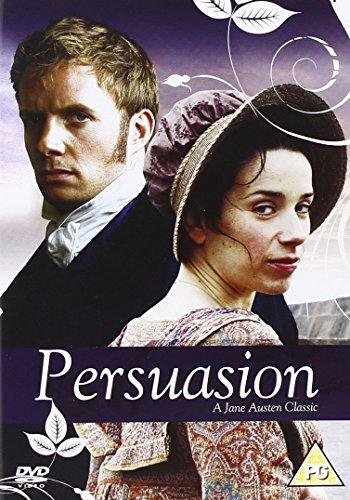 Persuasion : Complete ITV Adaptation