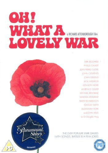 Oh! What a Lovely War: The Special Collector's Edition