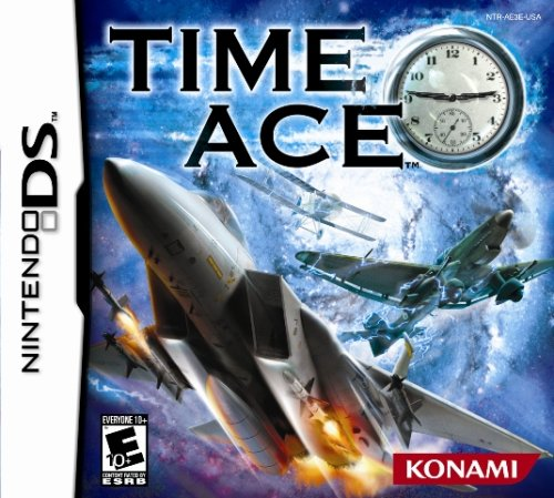 Time Ace / Game