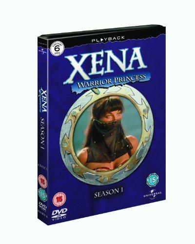 Xena - Warrior Princess: Complete Series 1