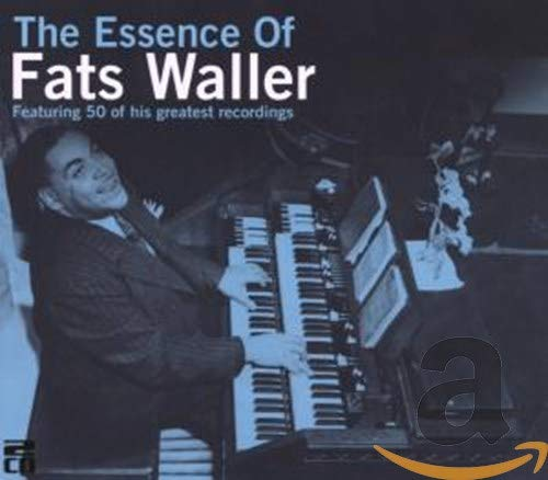 Fats Waller - The Essence of