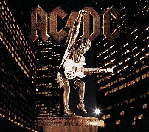Stiff Upper Lip By AC/DC