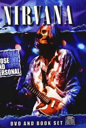 Nirvana-Nirvana-Up-Close-And-Personal-2007-DVD-2008-Nirvana-CD-EQVG