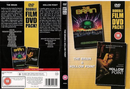 The Brain /Hollow Point