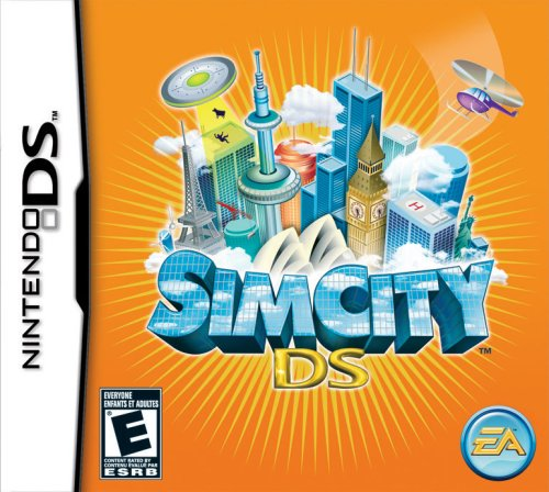 Sim City / Game