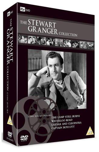Stewart Granger Collection