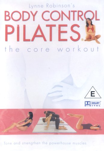 Body Control Pilates: the core workout