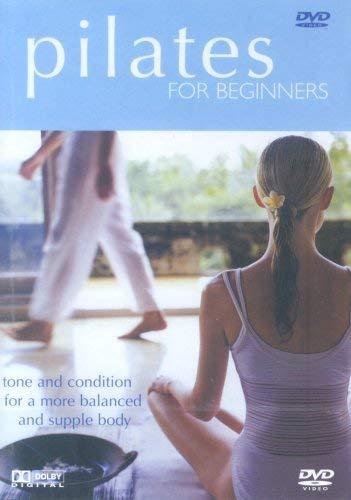 Pilates for Beginners - Lynne Robinson