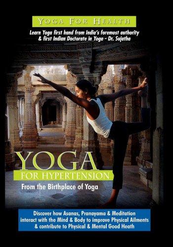 Artist Not Provided - Yoga for Hypertension