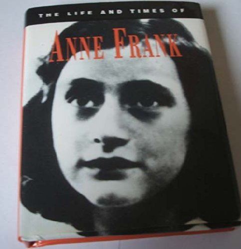 Anne Frank By Rosanna Kelly