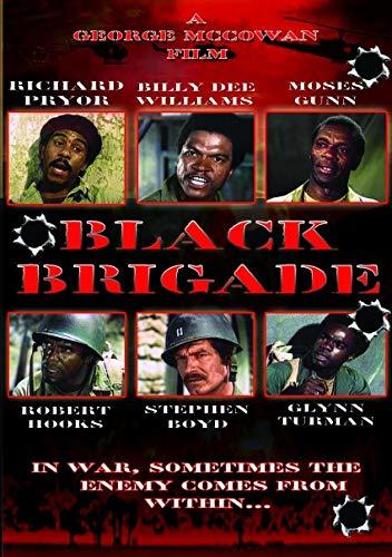 Black-Brigade-1969-DVD-CD-QOVG-FREE-Shipping