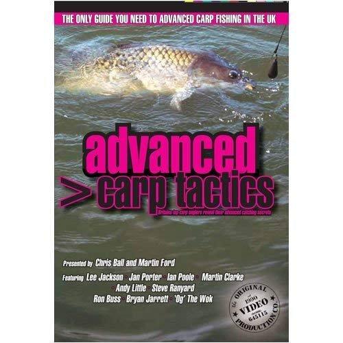 Advanced Carp Tactics