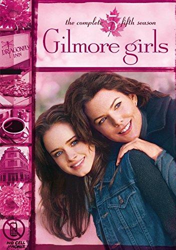 Gilmore Girls - Season 5