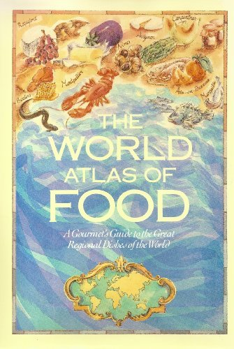World Atlas Of Food By Various