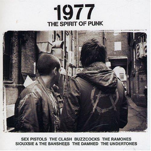 1977 - The Spirit of Punk