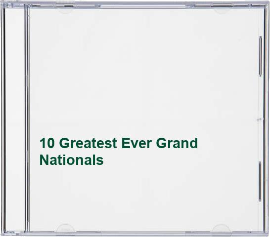 10-Greatest-Ever-Grand-Nationals-CD-YKVG-FREE-Shipping