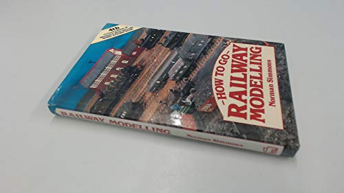 How to Go Railway Modelling By Norman Simmons