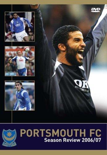 Portsmouth FC: Season Review 2006/2007