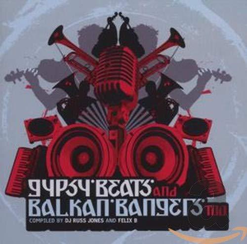 Gypsy Beats and Balkan Bangers 2 By Various Artists