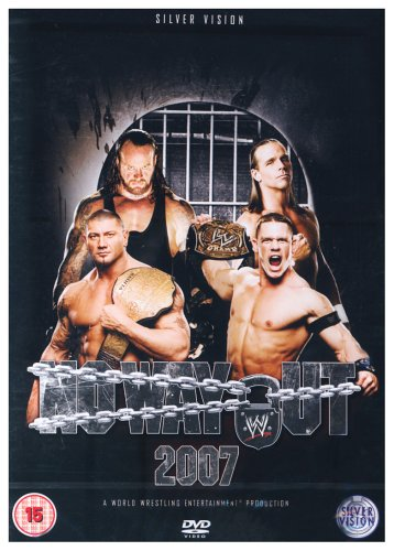 WWE - WWE - No Way Out 2007