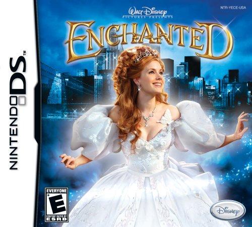 Enchanted / Game