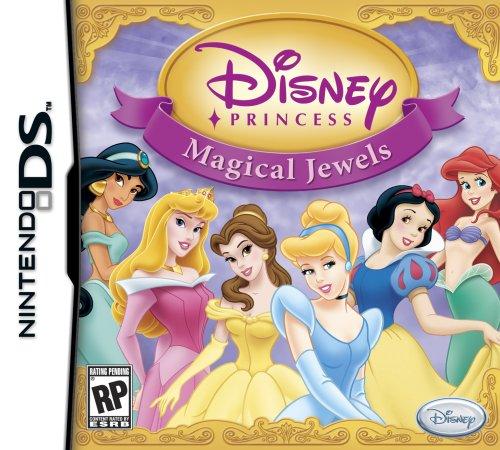 Disney Princess / Game