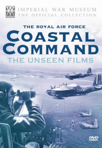 Imperial War Museum Archive Collection - The Royal Air Force Coastal Command - The Unseen Films [194