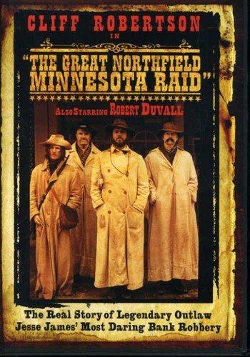 Great Northfield Minnesota Raid