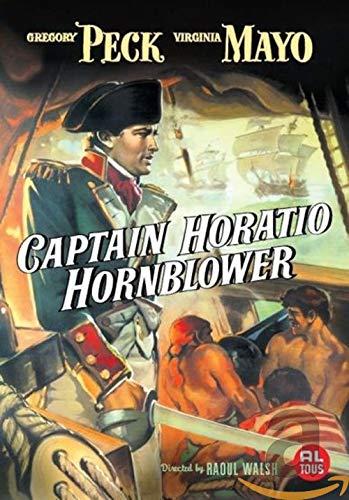 Captain Horatio Hornblower  (REGION 2) (PAL)