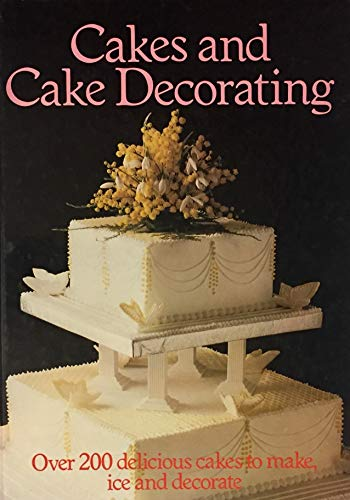 Cake & Cake Decorating By Zoe Leigh