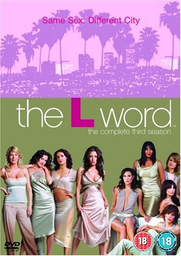 The L Word - Season 3 - Complete