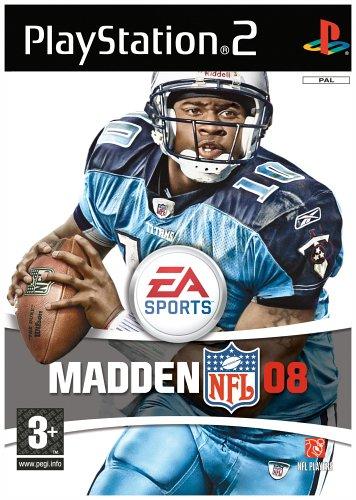 Madden NFL 08 (PS2)