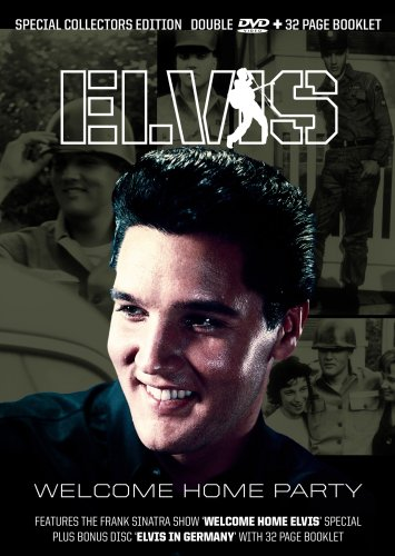 Elvis Presley - Homecoming