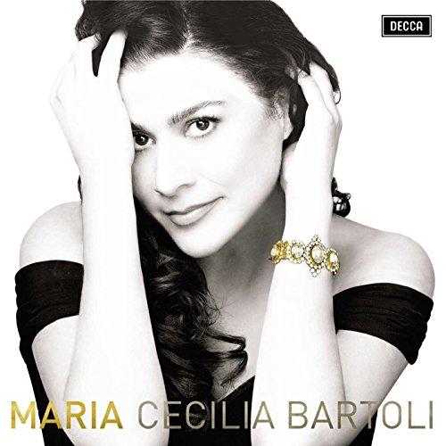 Adam Fischer - Maria (Standard Edition) By Cecilia Bartoli Orchestra La Scintilla Adam Fischer