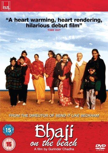 Bhaji-on-the-Beach-DVD-1993-CD-FGVG-FREE-Shipping