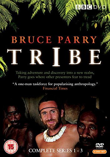 Tribe : Complete BBC Series 1-3 Box Set