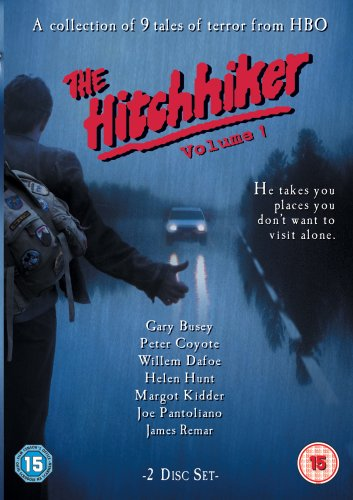 Hitchhiker-Volume-1-DVD-CD-LUVG-FREE-Shipping