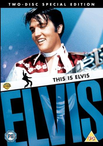 Elvis Presley - This Is Elvis (2-Disc Special Edition)