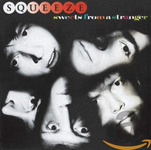 Squeeze - Sweets From A Stranger By Squeeze